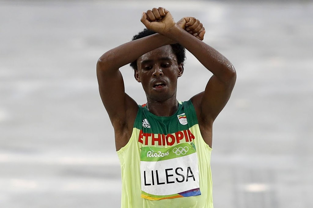Finding Feyisa Lilesa - Part 1: The Oromo